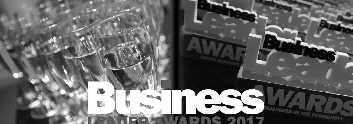 Business Leader Awards