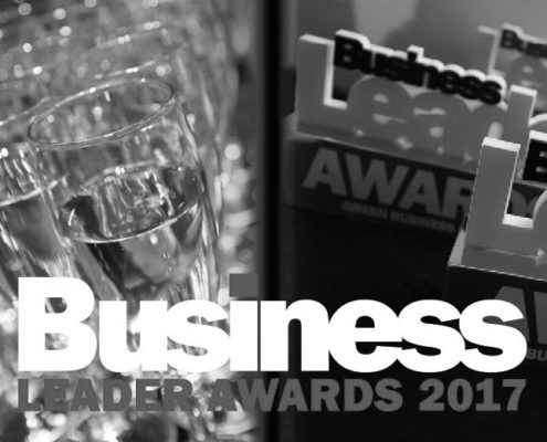 Business Leader Awards
