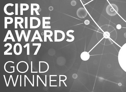 CIPR PRide Awards