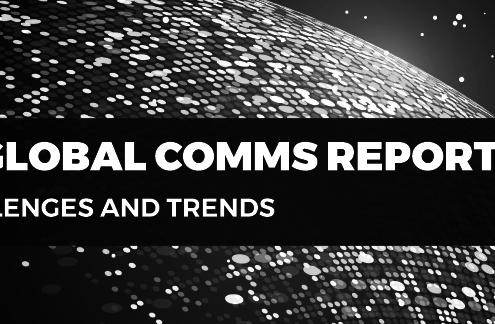 2017 PR Week Global Comms Report: Key takeaways