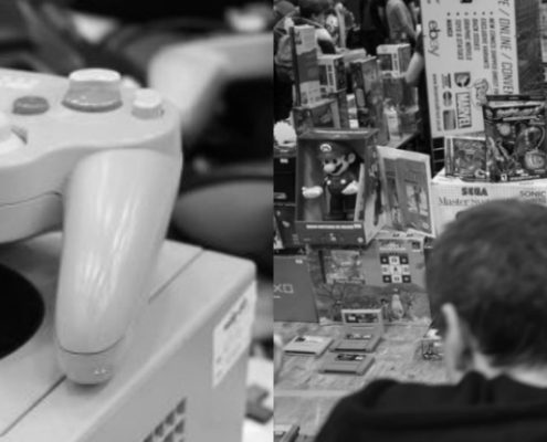 Bristol to host South West's first ever Gaming Market