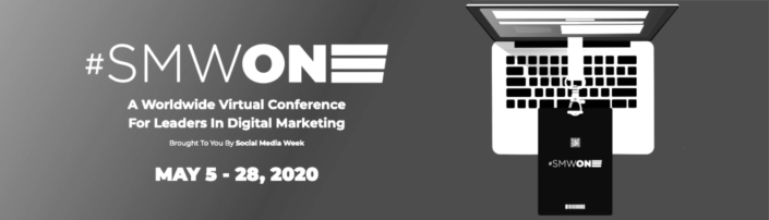 5 things we're looking forward to at #SMWONE
