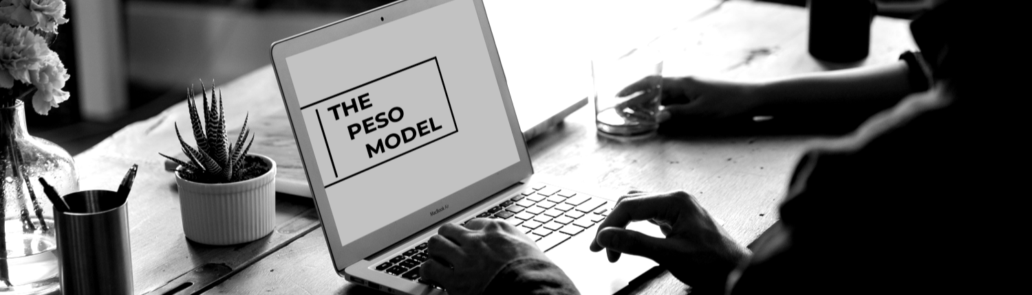 The PESO model and how it can help your business or client