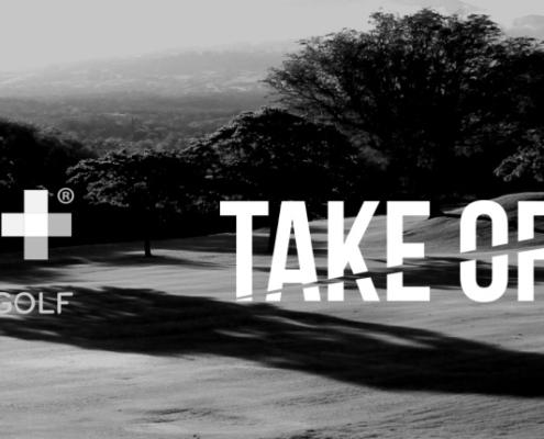 golf pr agency