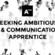 Job alert - PR & Comms assistant